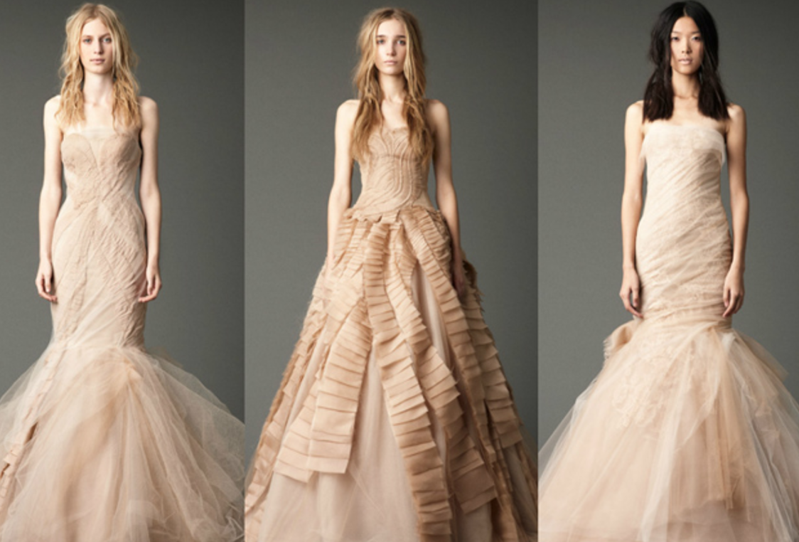Vera Wang – The Ultimate Wedding Dress Designer ...